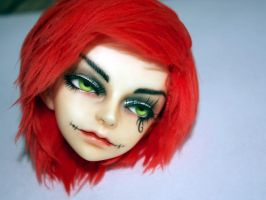 BJD faceup Quentin by Sira123