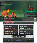 Charizard vs. Shiny Scolipede by Chain-Of-Ashes