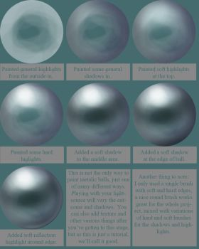 Steel Ball Tutorial by jonathan2478