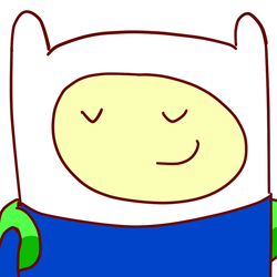 Finn The Human by aldude999