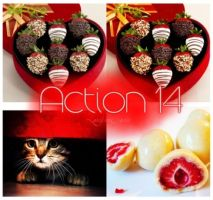 Action 14 by LexiVonEerie