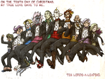 On the Tenth day of X-mas... by karniz