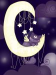 Asleep under the Stars by Emily-Draws-Things