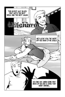 Witchbro: The Origin Page 1 by hushicho