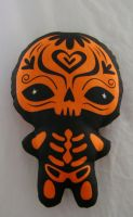 Limited Ed Over Sized Muertos by fuish