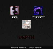 Depth For CAD by d1ckies