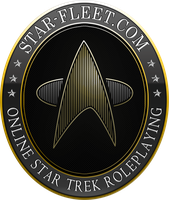 Star-Fleet.com Logo by ChevronTango