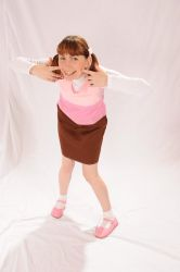 Nanako Dojima: Everyday's great at your Junes by Momosangel