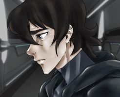 Keith by VanyPie
