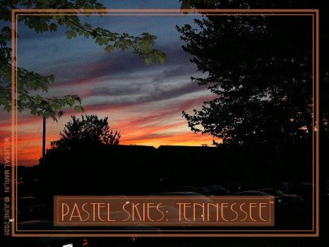 pastel skiles: tennessee by fragmented