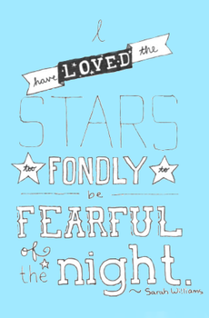 I have loved the stars too fondly by pandalioninatree