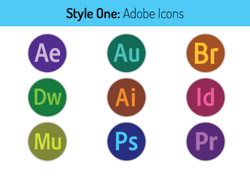 Style One Adobe CC by hamzasaleem