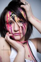 Paint by christinephotog