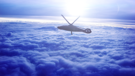 Freedom of Flight -RAH 66 Comanche- by StArL0rd84