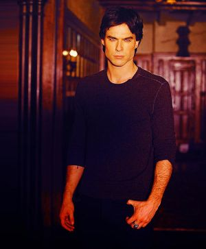 Powers Out One Shot Damon Salvatore By Osnapitzkav On Deviantart