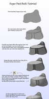 Simple Rock Tutorial by AttackTheMap