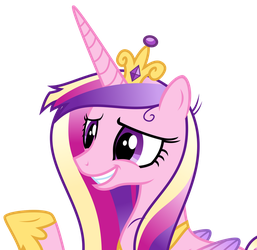 Vector - Stressed Cadance by SketchMCreations