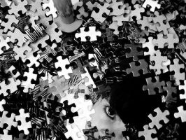 Puzzle my I by HaMeDicaL
