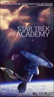 Star Trek: The Academy - Beyond the Federation by jonbromle1