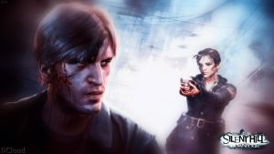 Silent Hill Downpour 2 by NaughtyBoy83
