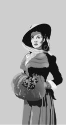 Vivien Leigh by Alice-In-Loserland