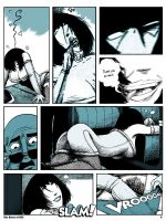 STORY OF OH! page 3 (2008) by JLRoberson