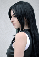 Tifa [Advent Children] by ladylucienne