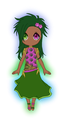 [CLOSED] Biome Series Forest by Queen-JeeDragon
