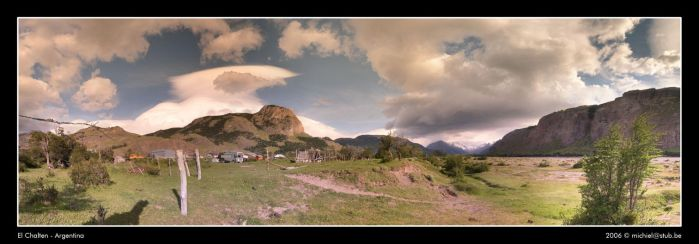 Patagonia Pano 10 by stubbe