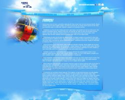 Aeropontal - Services by rqon