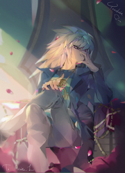 bakura by YOUDUK1