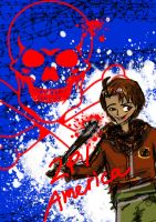 APH: 2P!America by Saralley