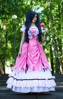 Black Butler by oleggirl