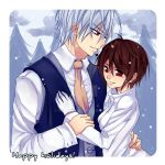 Vampire Knight: Secret Santa by Kaleta