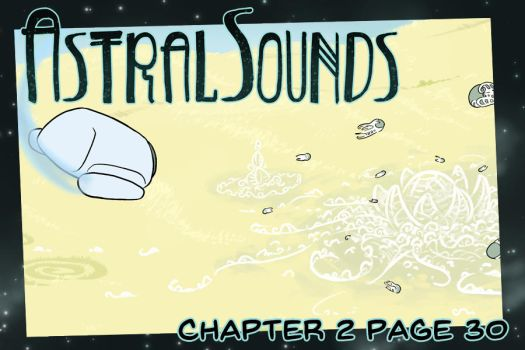 AstralSounds Chapter 2 Page 30 (Preview) by The-Snowlion