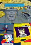 Sonic Freedom Files: Sky Monster Part 4 Page 20 by SkippyP008