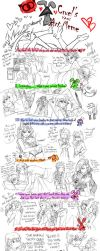THE YAOI MEME EXCUSE LOL by Nijuuni