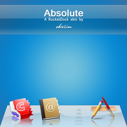 Absolute 1.1 by obsilion