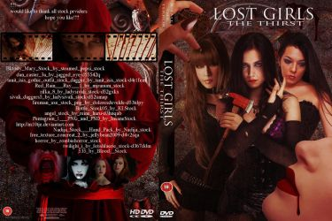 Lost Girls by gilly14