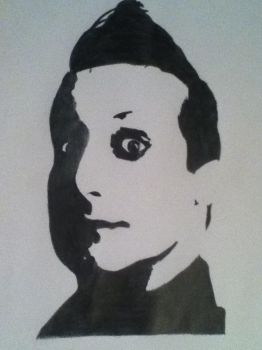 Tre Cool by CocoNeesan