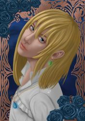 Howl moving castle. Wizard howl. by artofgx