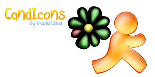 CandIcons by MasterCorp