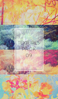 Pack 09, Textures by kagomechan20