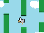 FlappyBird VS. Duck Dynasty by Buizleflare