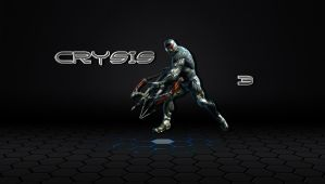 Crysis 3 by joancosi