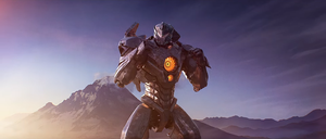 PACIFIC RIM 2 2018  JOIN THE UPRISING!!! by KaijuATTACK877