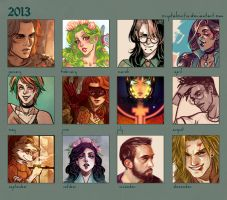 2013 by CrystalCurtisArt