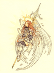 Valkyrie by White-Starcloud