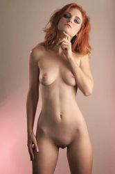 Sophie Basic Nude by Zedul