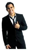 carlos pena PNG by bigtimerushArgentina
